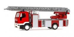 Iveco Euro Tech Feuerwehr Drehleiter