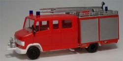 Mercedes Benz LF8 Feuerwehr