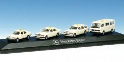 Mercedes Benz 190 E Taxi