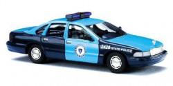 Chevrolet Caprice - Nr. 27 - Massachusetts State Police