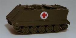 Sanitätspanzer KrKw M113 A1G