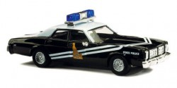 Dodge Monaco - Nr. 41 - Idaho State Police