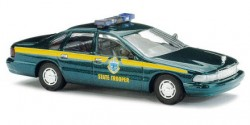 Chevrolet Caprice - Nr. 44 - Vermont State Police