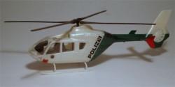 Eurocopter 135 Polizei Bayern