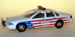 Chevrolet Caprice - Police Museum