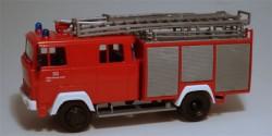 Magirus LF 16 Bahnfeuerwehr