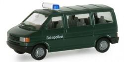 VW T4 Bahnpolizei