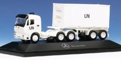 Mercedes Benz SK Container UN