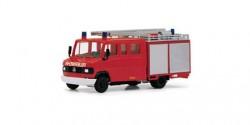 Mercedes Benz LF8/6 Feuerwehr