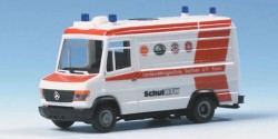 Mercedes Benz T2 Schul-RTW Sachsen