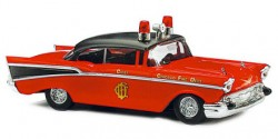 Chevrolet Bel Air Chicago Fire Department