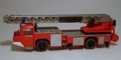 Magirus DLK 23-12 Feuerwehr München