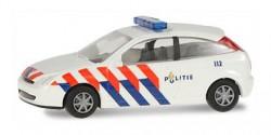 Ford Focus Polizei Niederlande