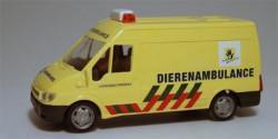 Ford Transit RTW Dierenambulance NL