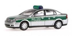 Opel Vectra Polizei Bayern