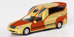 Mercedes Benz A2003 Binz KTW