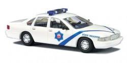 Chevrolet Caprice - Nr. 29 - Arkansas State Police