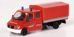 Mercedes Benz Sprinter Feuerwehr Wiesbaden