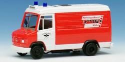 Mercedes Benz T2 RTW Feuerwehr Köln