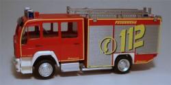 MAN Feuerwehr Schlingmann TLF 16/25