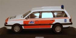 VW Passat Rijkspolitie Niederlande