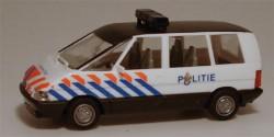 Renault Espace Polizei Niederlande