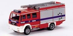 MAN LE2000 LF 16/12 Feuerwehr Augsburg