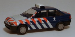 Opel Astra Koniklijke Marechaussee Niederlande