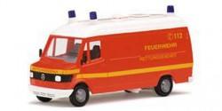 Mercedes Benz 310 D Feuerwehr HH RTW