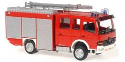 Mercedes Benz TLF 16/25 Feuerwehr (Schlingmann)