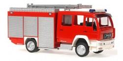 MAN TLF 16/25 Feuerwehr (Schlingmann)
