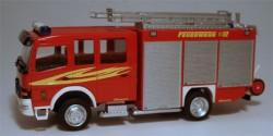 Mercedes Benz LF 16/12 Feuerwehr Pyrbaum