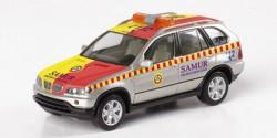 BMW X5 NEF Samur Spanien
