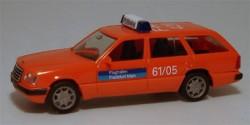 Mercedes Benz 300 TE Feuerwehr ELW