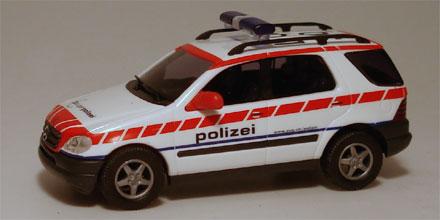 a klasse polizei