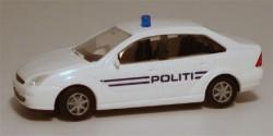 Ford Focus Politie Dänemark