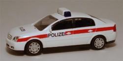 Opel Vectra Polizei Österreich