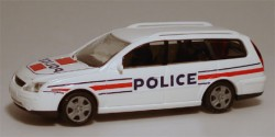 Ford Mondeo Turnier Police Nationale (F)