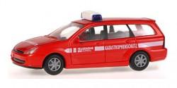 Ford Focus Feuerwehr Wuppertal Katastrophenschutz