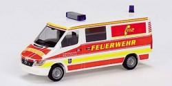 Mercedes Benz Sprinter VRW Feuerwehr Bruchsal