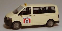VW T5 Multivan Taxi
