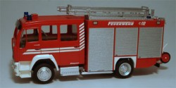 MAN LE2000 LF 16/12 Feuerwehr