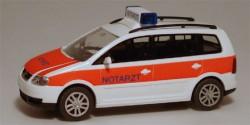 VW Touran NEF