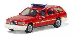 Mercedes Benz E320 T ELF Feuerwehr Viernheim
