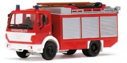 Mercedes Benz SK 94 Feuerwehr Rüstwagen