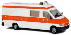 Mercedes Benz Sprinter WMF Werksfeuerwehr