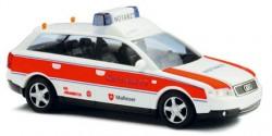Audi A4 Avant Malteser/Johanniter NEF