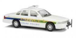 Ford Crown Victoria Grand Prairie Police