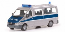 Mercedes Benz Sprinter Polizei