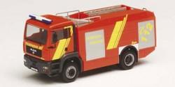 MAN TG-A TLF 24/60 Feuerwehr Hannover